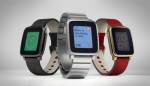 Pebble time dostupnost