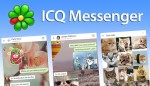ICQ Messenger Android