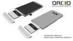 LG g5 modularni telefon modular phone