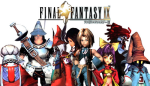 final fantasy 9 android