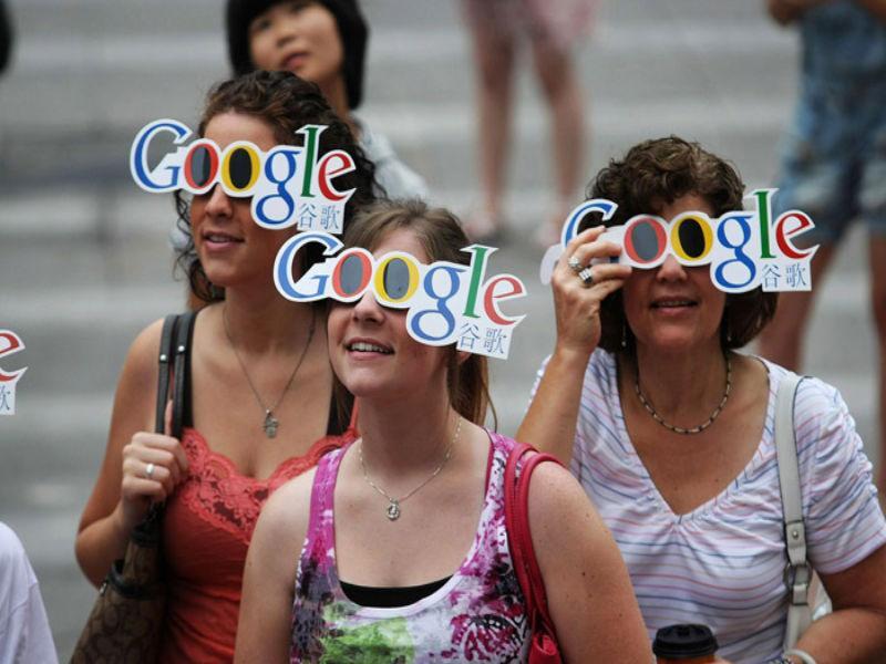 google kamera aplikacija