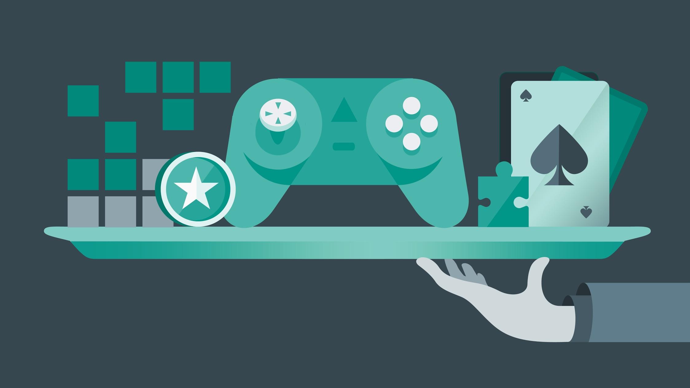 nove android igre 2016