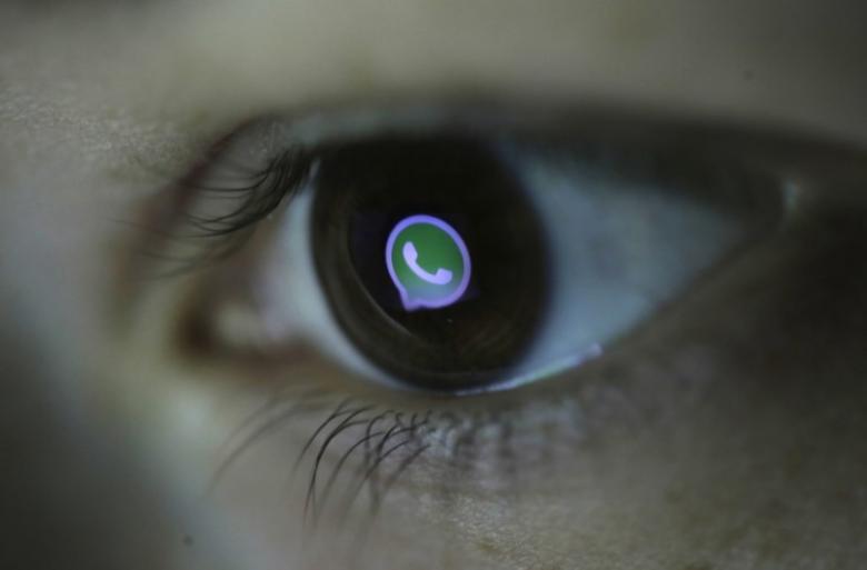 policija čita whatsapp poruke